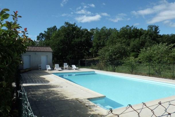 Maison de vacances - Lablachère ouest