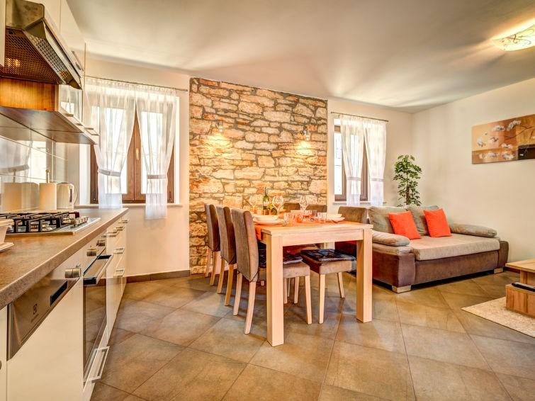 Appartement pour 3 personnes à Pula/Vodnjan