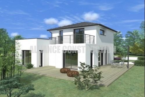 Maison  6 pièces + Terrain 1241 m² Allonnes par ALLIANCE CONSTRUCTION SAUMUR