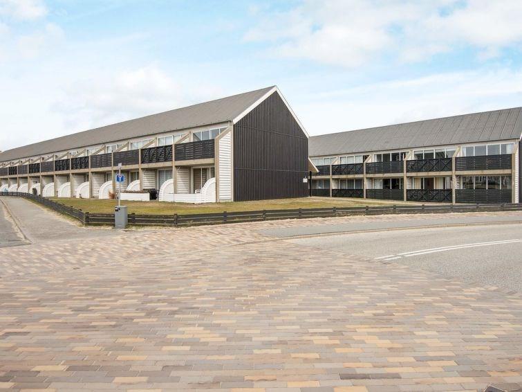 Location vacances Esbjerg Municipality -  Appartement - 4 personnes -  - Photo N° 1
