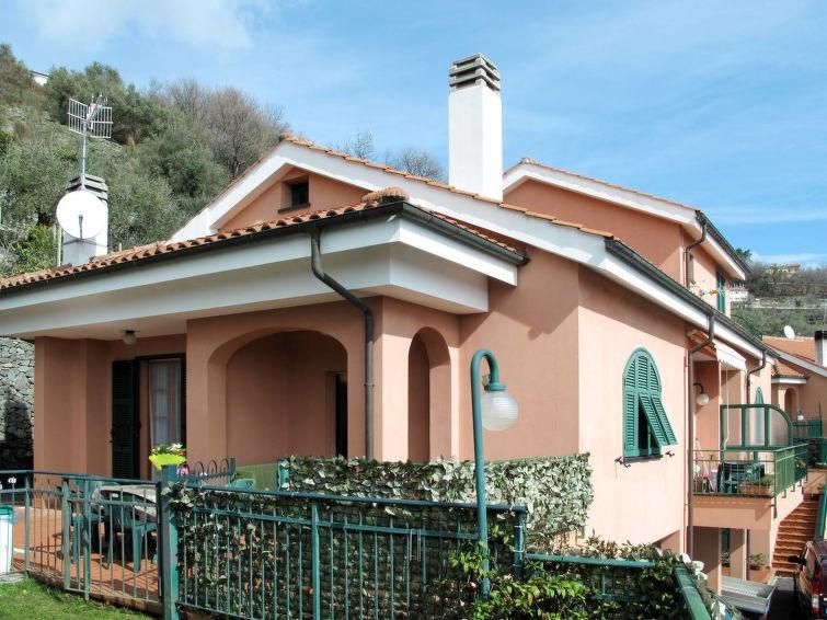 Studio pour 3 personnes à Pietra Ligure