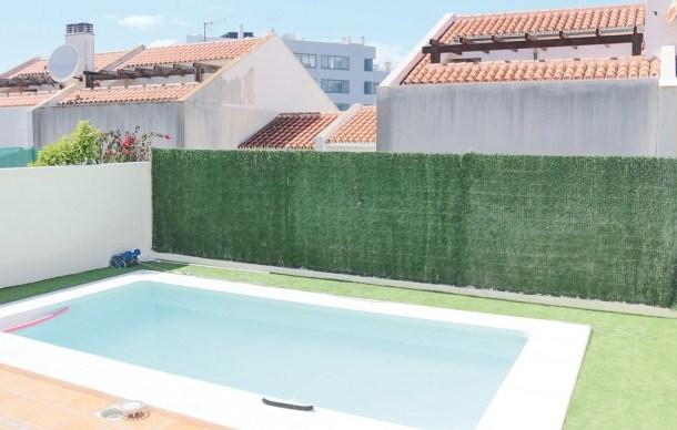 Location vacances Fuengirola -  Maison - 8 personnes - Jardin - Photo N° 1
