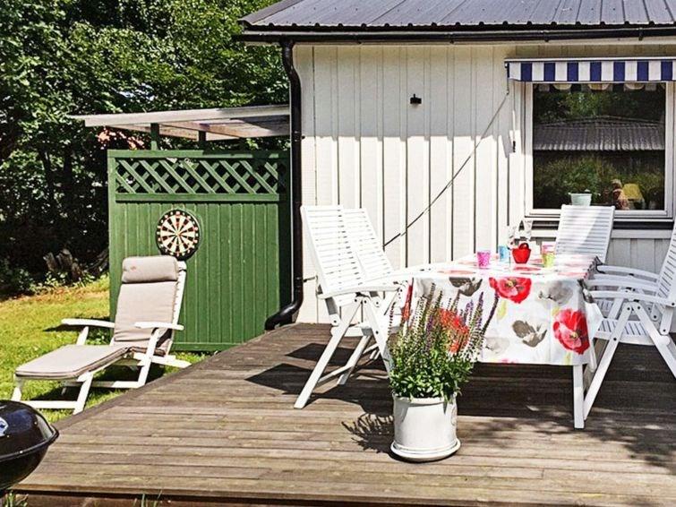 Maison pour 3 personnes à Sölvesborg