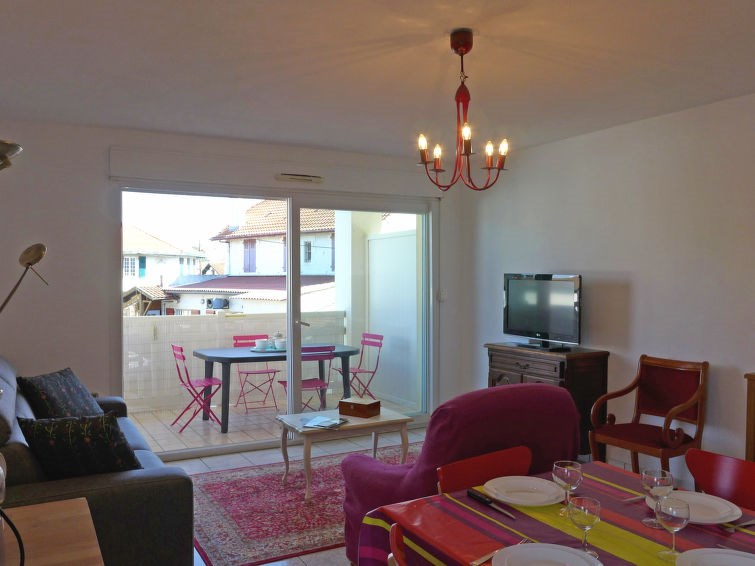 Location vacances Biarritz -  Appartement - 4 personnes -  - Photo N° 1