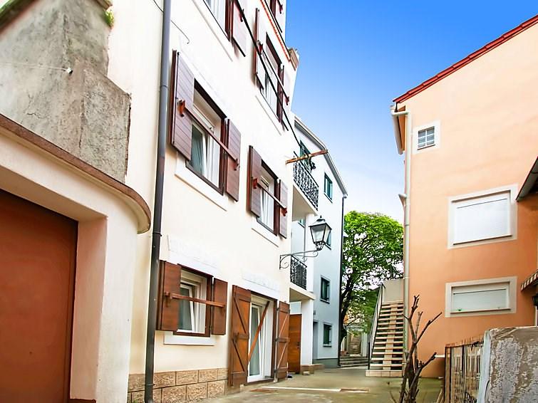 Appartement pour 4 à Karlobag