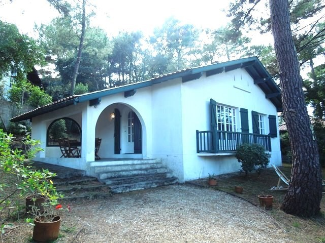 Hossegor - Nice house ideally located between the lake and the Ocean
