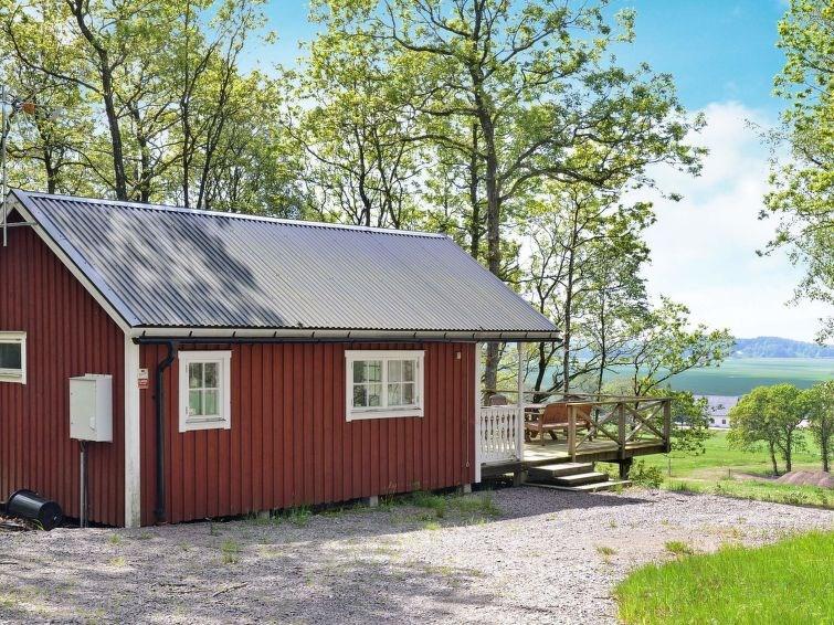 Maison pour 1 personnes à Slöinge