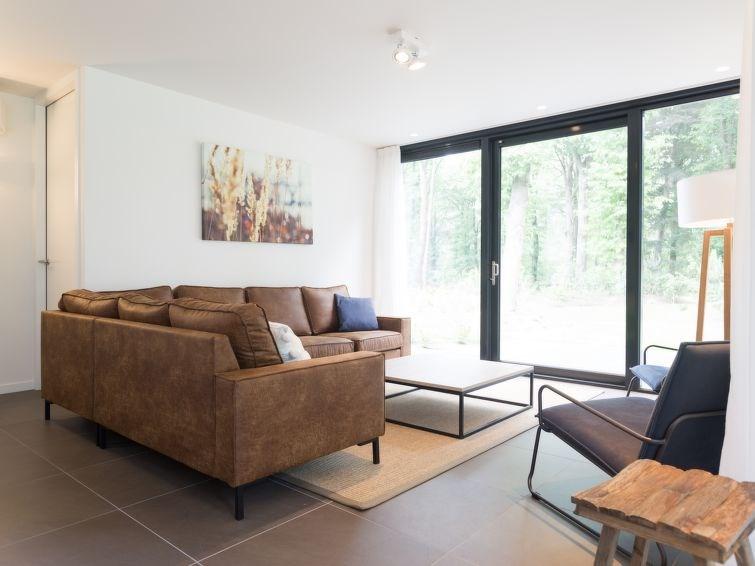 Maison pour 4 personnes à Lunteren