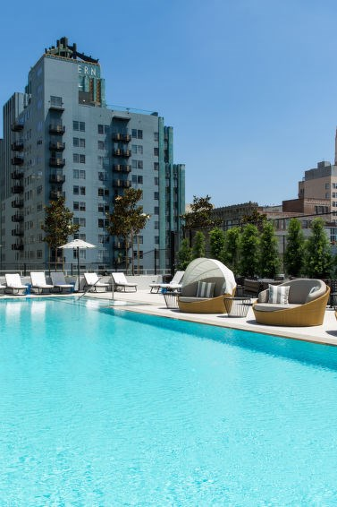 Location vacances Los Angeles -  Appartement - 4 personnes -  - Photo N° 1