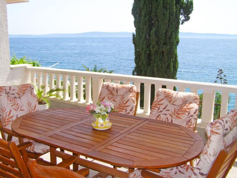 Location vacances Okrug Gornji -  Appartement - 5 personnes -  - Photo N° 1