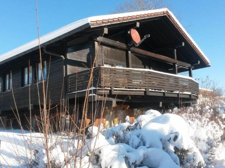 Location vacances Siegsdorf -  Maison - 6 personnes -  - Photo N° 1