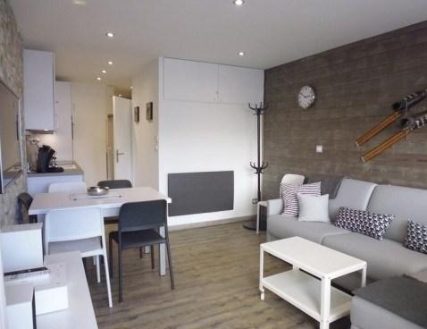 Location vacances Eaux-Bonnes -  Appartement - 6 personnes - Ascenseur - Photo N° 1