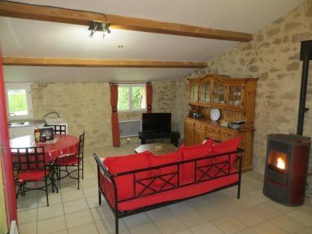 Ferienwohnungen Montmeyran - Hütte - 6 Personen - Grill - Foto Nr. 1