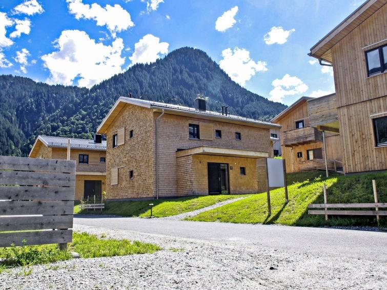 Location vacances Sankt Gallenkirch -  Maison - 8 personnes -  - Photo N° 1