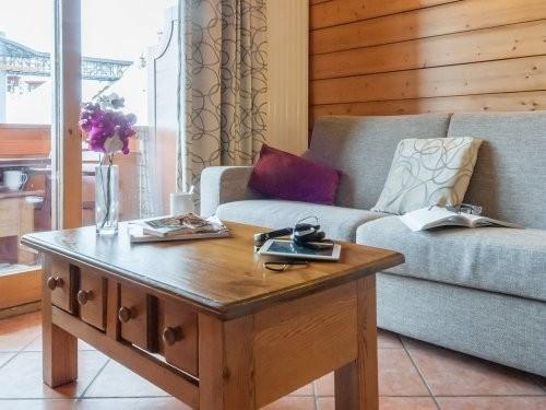 Résidence premium Les Hauts Bois - Appartement 4 pièces 8 personnes Standard