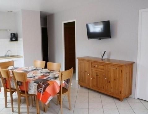 Location vacances Lessay -  Maison - 8 personnes - Télévision - Photo N° 1