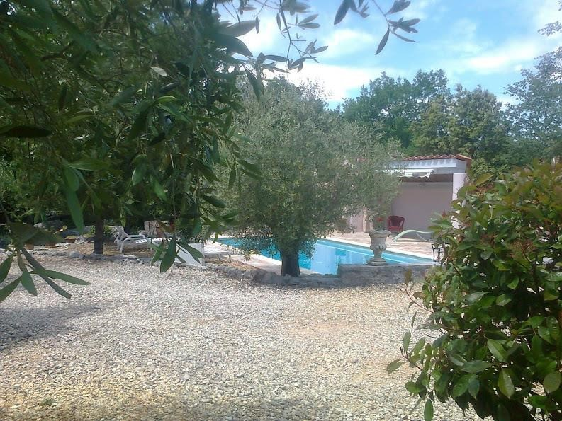 Holiday rentals Labeaume - Cottage - 2 persons - BBQ - Photo N° 1