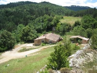 Rural gite, sleeps 2, in Cathar country - Arques