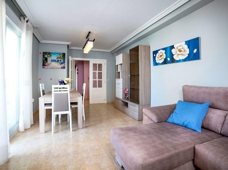 Location vacances Calp -  Appartement - 6 personnes -  - Photo N° 1