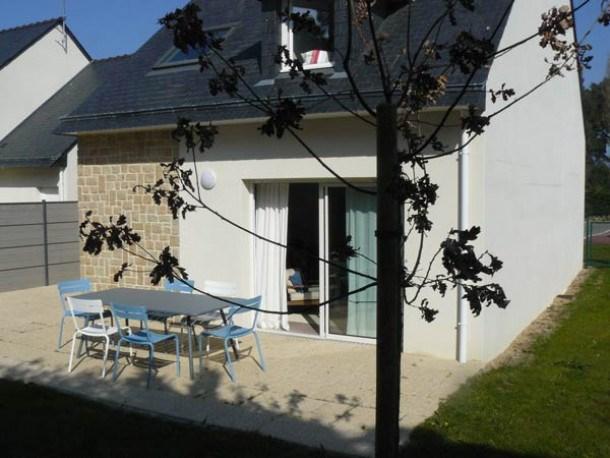 Location vacances Carnac -  Maison - 9 personnes - Télévision - Photo N° 1