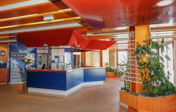 Location vacances Les Belleville -  Appartement - 2 personnes - Congélateur - Photo N° 1