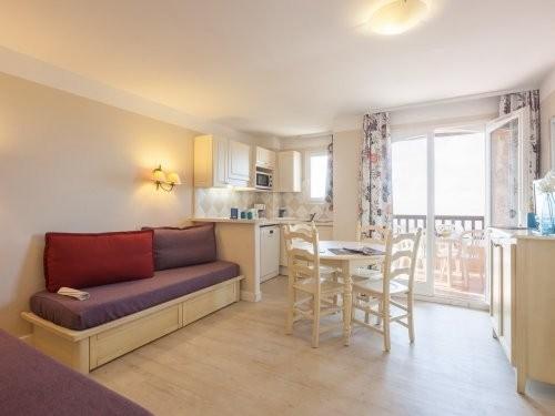 Résidence Les Terrasses des Issambres - Appartement 2 pièces 4/5 personnes Standard