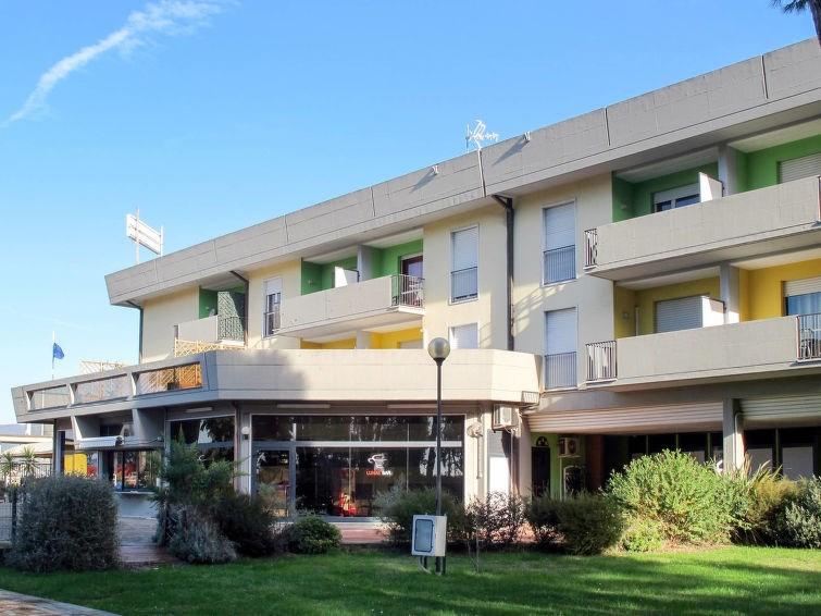 Location vacances Ameglia -  Appartement - 4 personnes -  - Photo N° 1