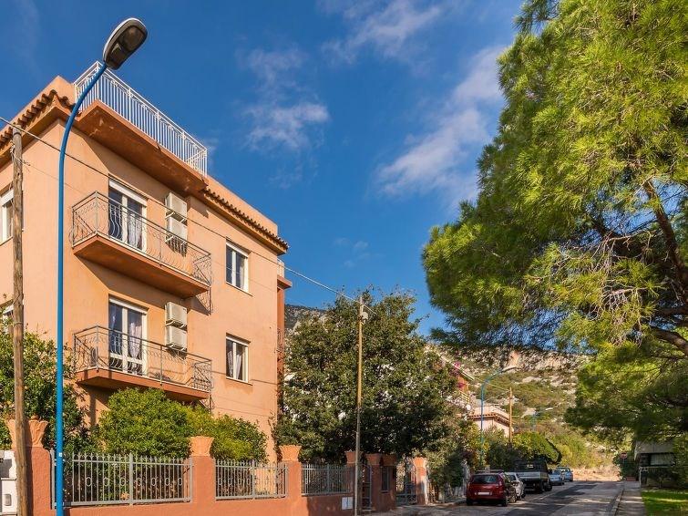 Appartement pour 5 personnes à Cala Gonone