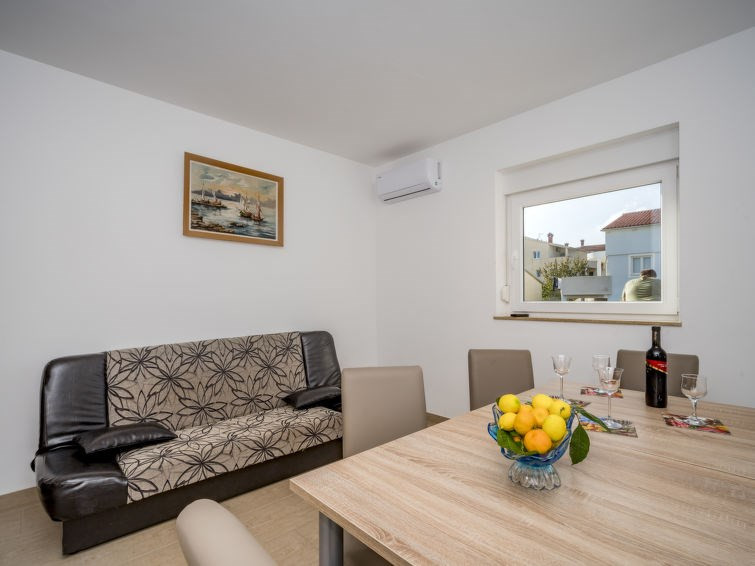 Location vacances Ližnjan -  Appartement - 6 personnes -  - Photo N° 1
