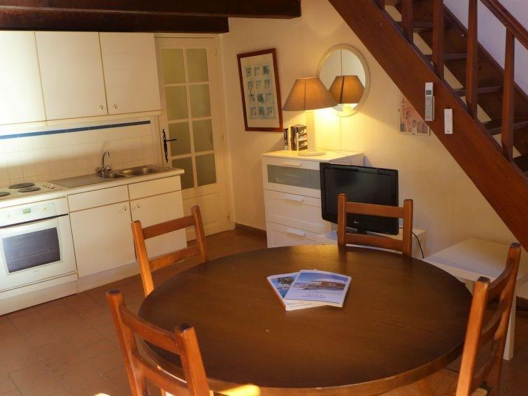 Appartement pour 4 à La Croix-Valmer