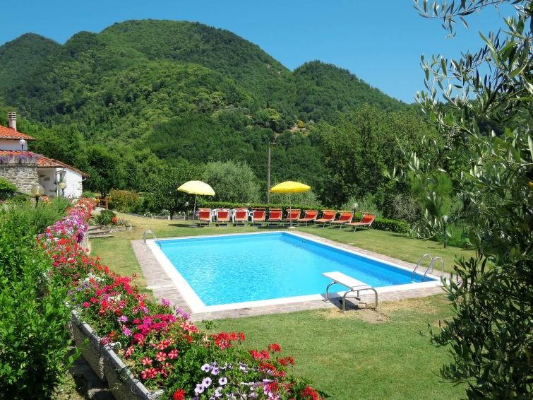 Location vacances Vicchio -  Maison - 10 personnes -  - Photo N° 1