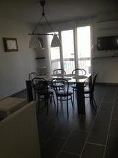 Appartement pour 4 pers. avec parking privé, Canet-en-Roussillon