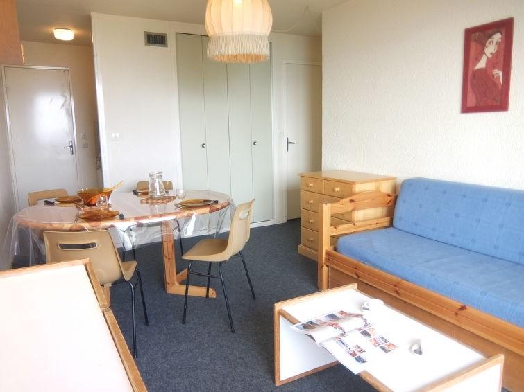 Appartement pour 2 personnes à Le Corbier