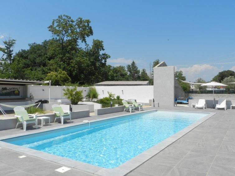 Location vacances Ghisonaccia -  Appartement - 5 personnes -  - Photo N° 1
