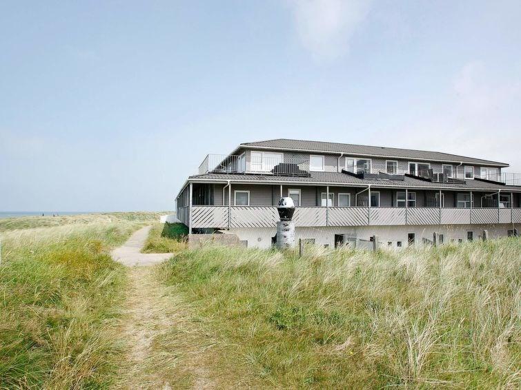 Appartement pour 3 personnes à Løkken