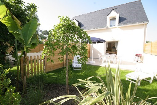 LODGINGS IN THE HEART OF THE GULF OF THE MORBIHAN - Baden