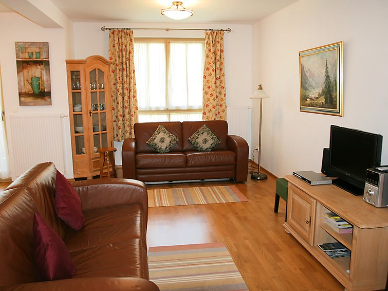 Location vacances Ruhpolding -  Appartement - 4 personnes -  - Photo N° 1