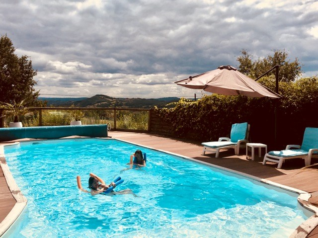 Holiday rentals Puy-d'Arnac - Cottage - 6 persons - BBQ - Photo N° 1