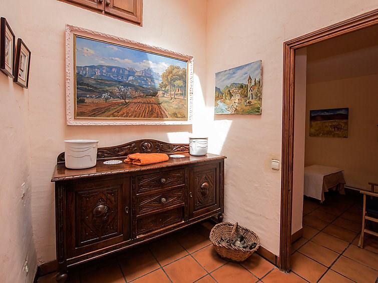 Maison pour 5 personnes à Viladecavalls