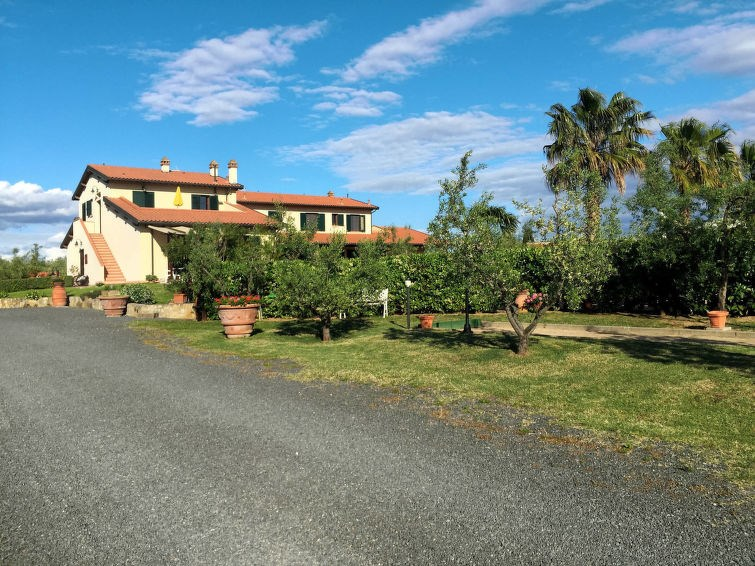Location vacances Cecina -  Appartement - 4 personnes -  - Photo N° 1