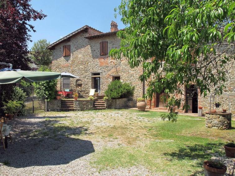 Location vacances Montevarchi -  Appartement - 4 personnes -  - Photo N° 1