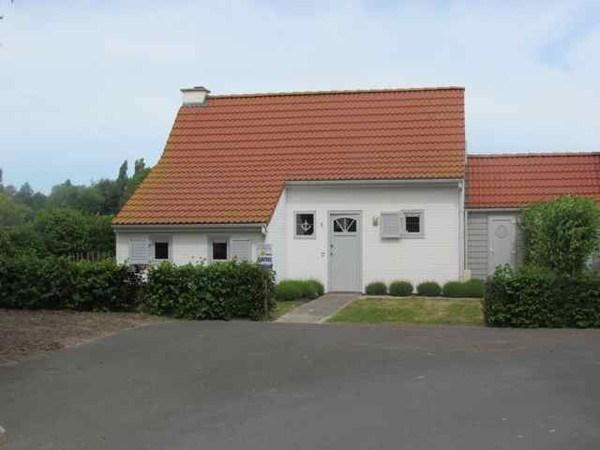 Location vacances Ghyvelde -  Maison - 6 personnes - Terrasse - Photo N° 1
