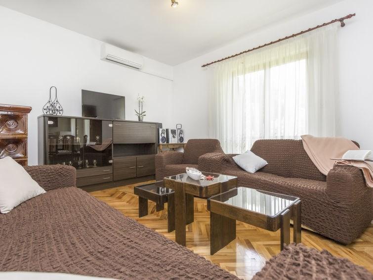 Appartement pour 3 personnes à Labin