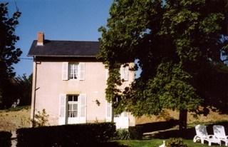 Location vacances Saint-Honoré-les-Bains -  Maison - 5 personnes - Barbecue - Photo N° 1