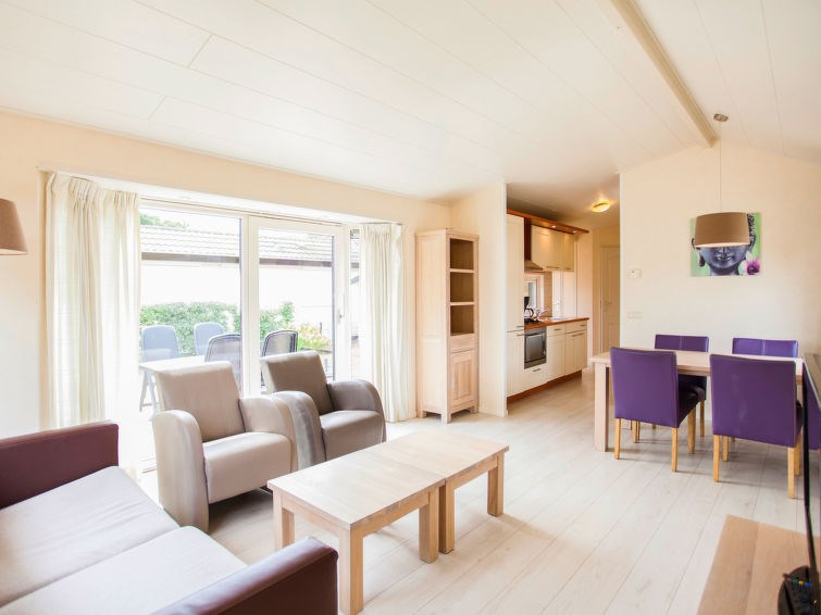 Location vacances Noordwijk -  Maison - 4 personnes -  - Photo N° 1