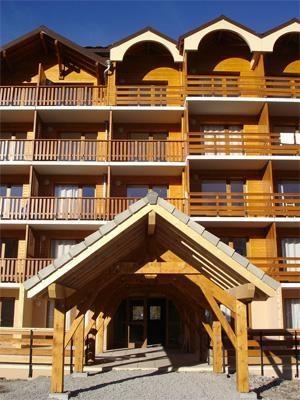 Appartement 2 pièces 6 personnes