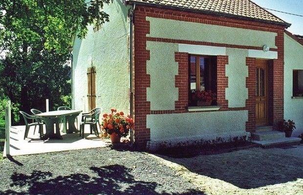 Location vacances La Horgne -  Gite - 4 personnes - Barbecue - Photo N° 1
