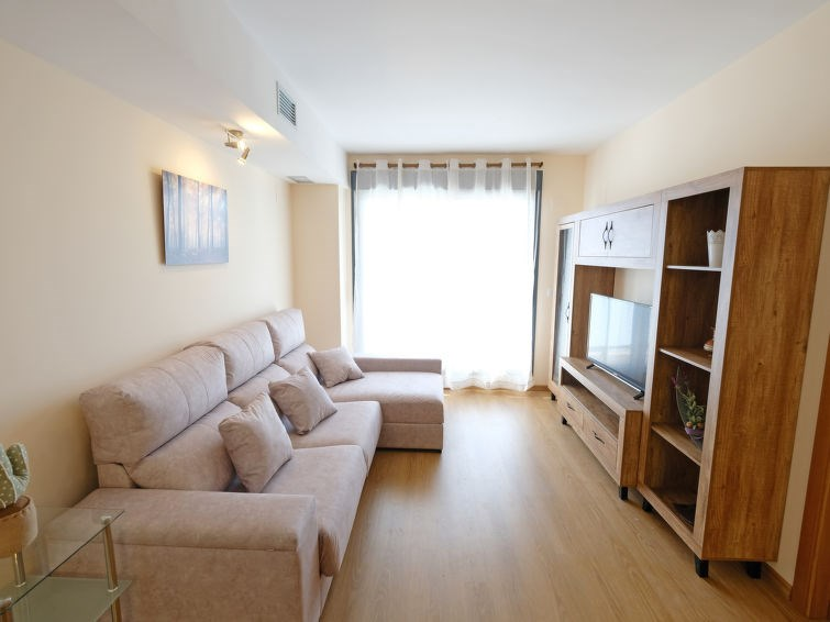 Location vacances Sant Jordi / San Jorge -  Appartement - 4 personnes -  - Photo N° 1