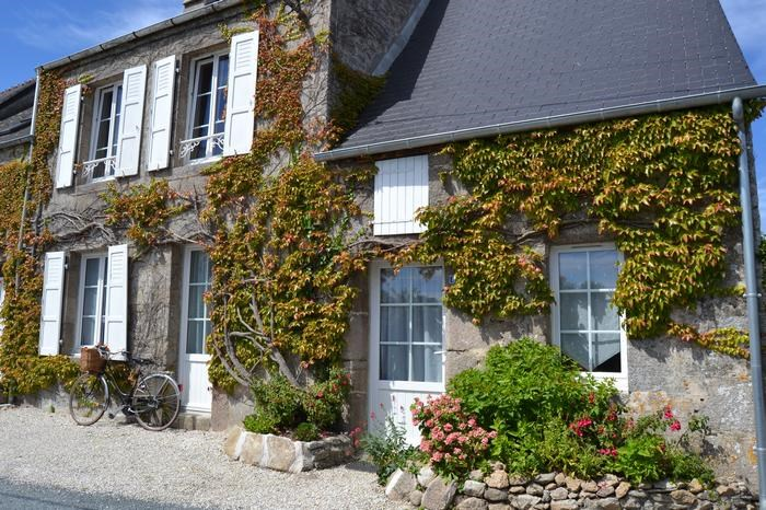 Holiday rentals Montfarville - House - 2 persons - BBQ - Photo N° 1