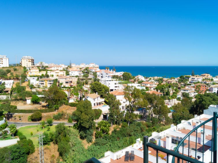 Location vacances Mijas -  Appartement - 4 personnes -  - Photo N° 1